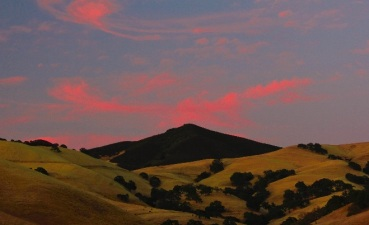 Mount Diablo: Things That Go Bump in the Night Hike