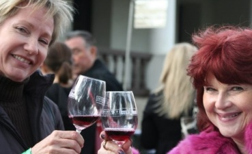 SLO Wine: Roll Out the Barrels