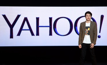 Yahoo Wunderkind Wins Apple Design Award