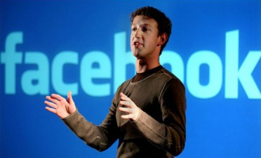 Facebook Targets Interests, Off-Site Behavior
