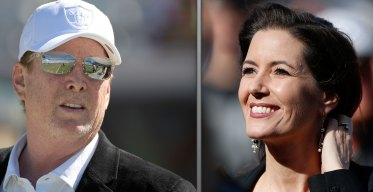 Mayor Schaaf on Raiders Relocation: 'Oakland Has Something No Other City Ever Will'