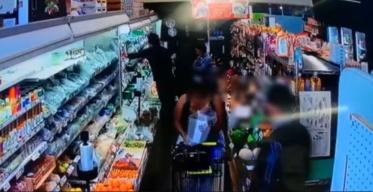 Video Shows Alleged Wagyu Beef Thieves in Berkeley Market