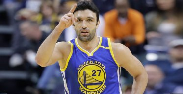 Zaza on All-Star Vote Spotlight: 'This Is a Special Moment'