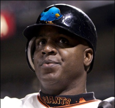 Barry Bonds: What Twitter is Saying