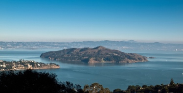 Former Hospital on Angel Island Gets $3M For Restoration
