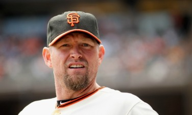 Aubrey Huff Goes on Disabled List for Anxiety
