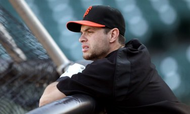 Brandon Belt Is 'Worn Out'