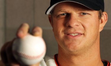They Might Be Giants: Matt Cain