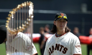 Giants World Series Odds: 17/1 in Vegas