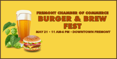 Fremont Burgers & Brew Invites You To Celebrate
