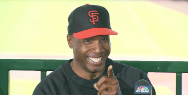 Barry Bonds Offers Much to Giants, But Not Contrition