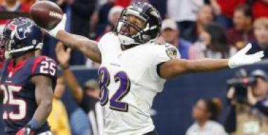 Report: Torrey Smith to 49ers 'Done Deal'
