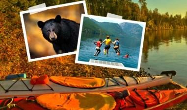 National Parks Contest: Summer Scrapbook