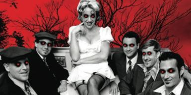 Halloween Dance: The Masquerade Macabre