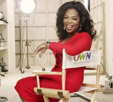 Oprah Heads to Facebook