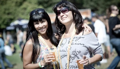 California Beer Fest Heads for Novato