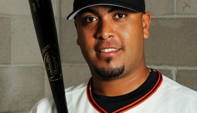 Hector Sanchez Shines in Giants' 7-6 Loss to Rockies