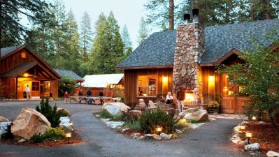 Happy 90th, Evergreen Lodge
