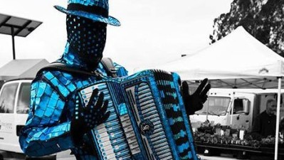Cotati Accordion Festival