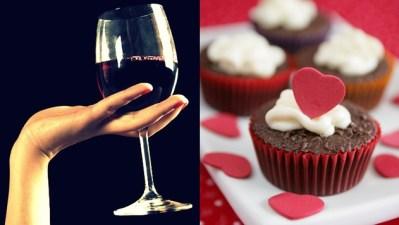 Madera Delish: Wine & Chocolate Weekend
