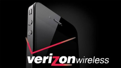 Verizon Tiered Data Plans Arrive