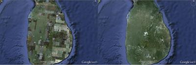 Google Earth Gets Better Looking