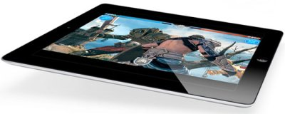 Is Apple Prepping an 'iPad 2 Plus' for This Year?