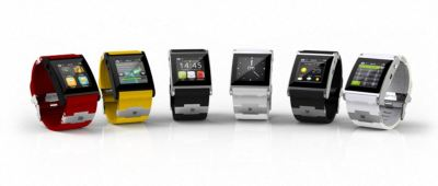 Bring on the Android 'Smartwatches'