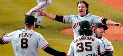 2013 World Series Odds: Giants Not Favorites