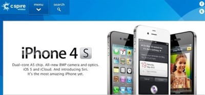 Poor T-Mobile: iPhone 4S Comes to Another Carrier