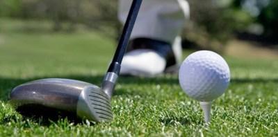 Summer + Golf + Death Valley = Heatstroke Open