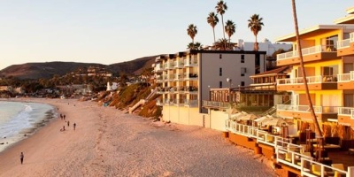 Oysters and Bubbly: Laguna Beach Stay-Over Contest