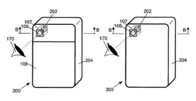 Apple Gets Patent for Water-Detection Technology