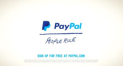 PayPal Launches New Logo for New Services