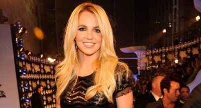 Britney Spears Beats Out Larry Page for Google+ Top Spot