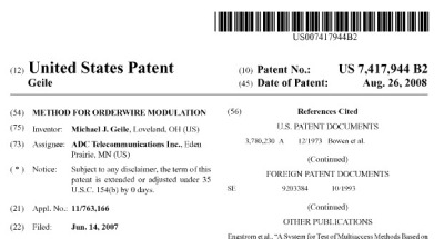HTC Sues Apple Over Patents (Again)