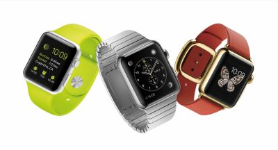 "Apple's ""iWatch"" is Finally Here"
