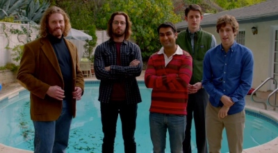 "Will HBO's ""Silicon Valley"" Get it Right?"