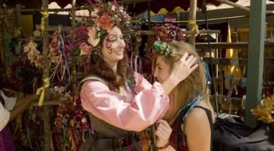 Happy 10th, NorCal Renaissance Festival