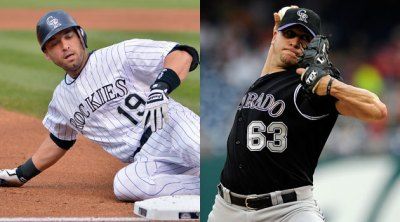 Giants Could Deal for Rockies: Report