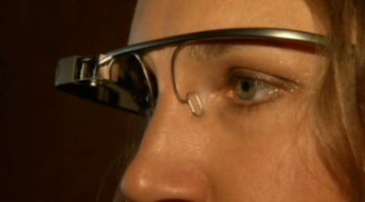 NYPD Testing Google Glass