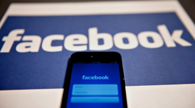 Facebook Breaks -- But Only for a Half-Hour