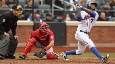 Jose Reyes a 'Perfect Fit' for Giants?