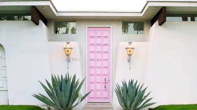 Bike Tour: The Doors of Palm Springs