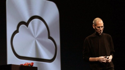 Apple Sued Over iCloud Name
