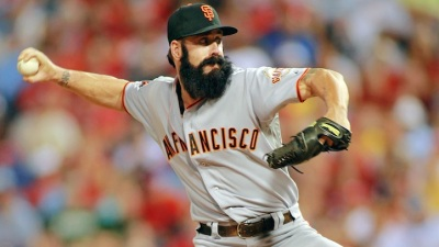 Brian Wilson Close to Joining Dodgers