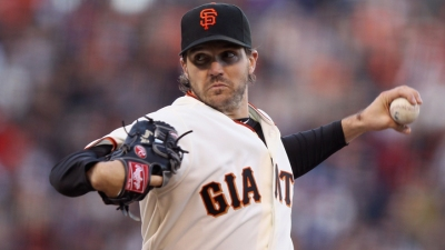 Giants Walk Off on Pirates in 9th