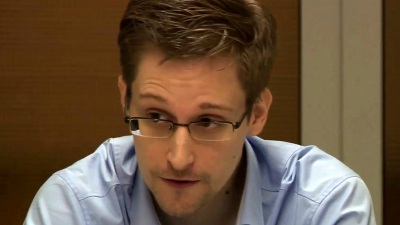 Woz: Snowden a Hero; Bill Gates: No, He's Not