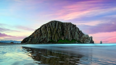 Rock On: Morro Bay Harbor Festival