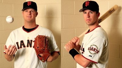 2013 NL MVP and Cy Young Odds: Giants Are Longshots